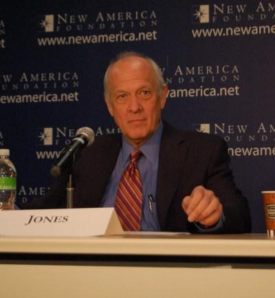 Alex Jones (journalist) - Wikipedia