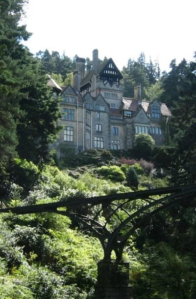 Cragside – Wikipedia