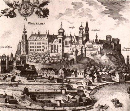 Colonia de Wavel siglo XVI