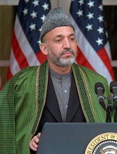 Hamid Karzai 2002
