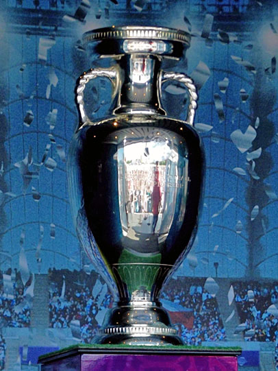 File Uefa european championship trophy  edited  jpg   Wikimedia Commons File Uefa european championship trophy  edited  jpg