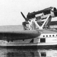 [Mode de Transport] l'Hydravion Savoia-Marchetti S.55