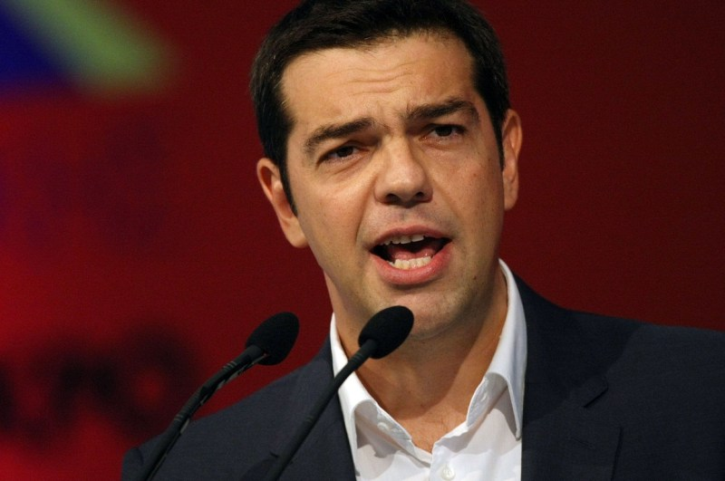 Will Tsipras act against all inclusives?