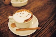 verismo review - cappuccino
