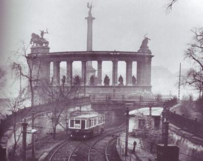 Budapest tömegközlekedése – Wikipédia