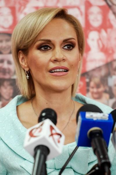 Gabriela Firea - Wikipedia
