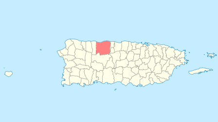 How to get to Cueva del Indio Arecibo map