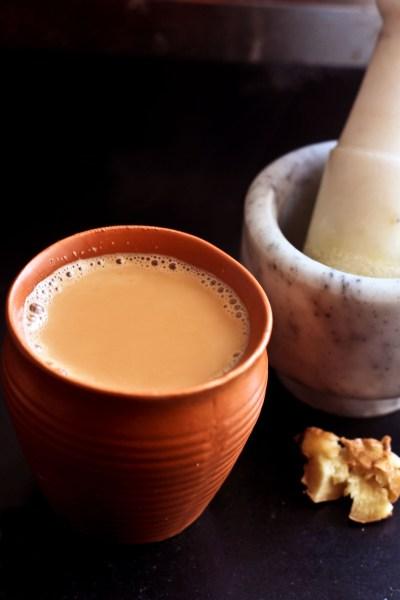 File:Kullad chai.jpg - Wikimedia Commons