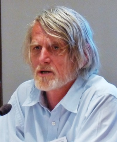 Philippe Van Parijs - Wikipedia