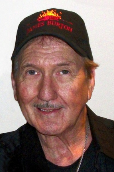 James Burton – Wikipedia