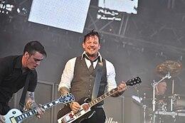 Volbeat – Wikipedia