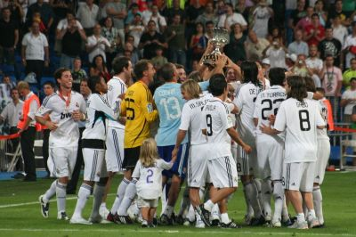 Real Madrid C.F. - Simple English Wikipedia, the free encyclopedia