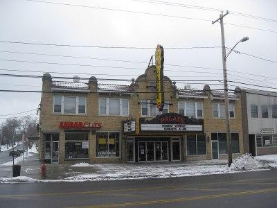 Palace Theatre (Syracuse, New York) - Wikipedia