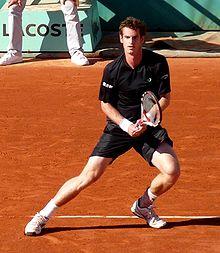 Andy Murray - Wikipedia
