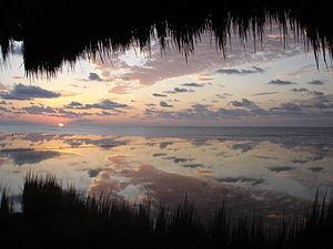 Sunrise Riviera Maya Mexico