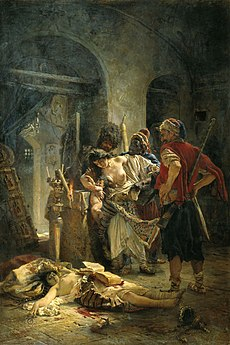 230px Konstantin Makovsky   The Bulgarian martyresses Girls: Victims with Price Tags