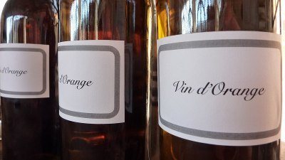Vin d'orange — Wikipédia
