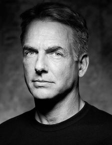 Mark Harmon photographed by Jerry Avenaim Created 2005 for TV GUIDE