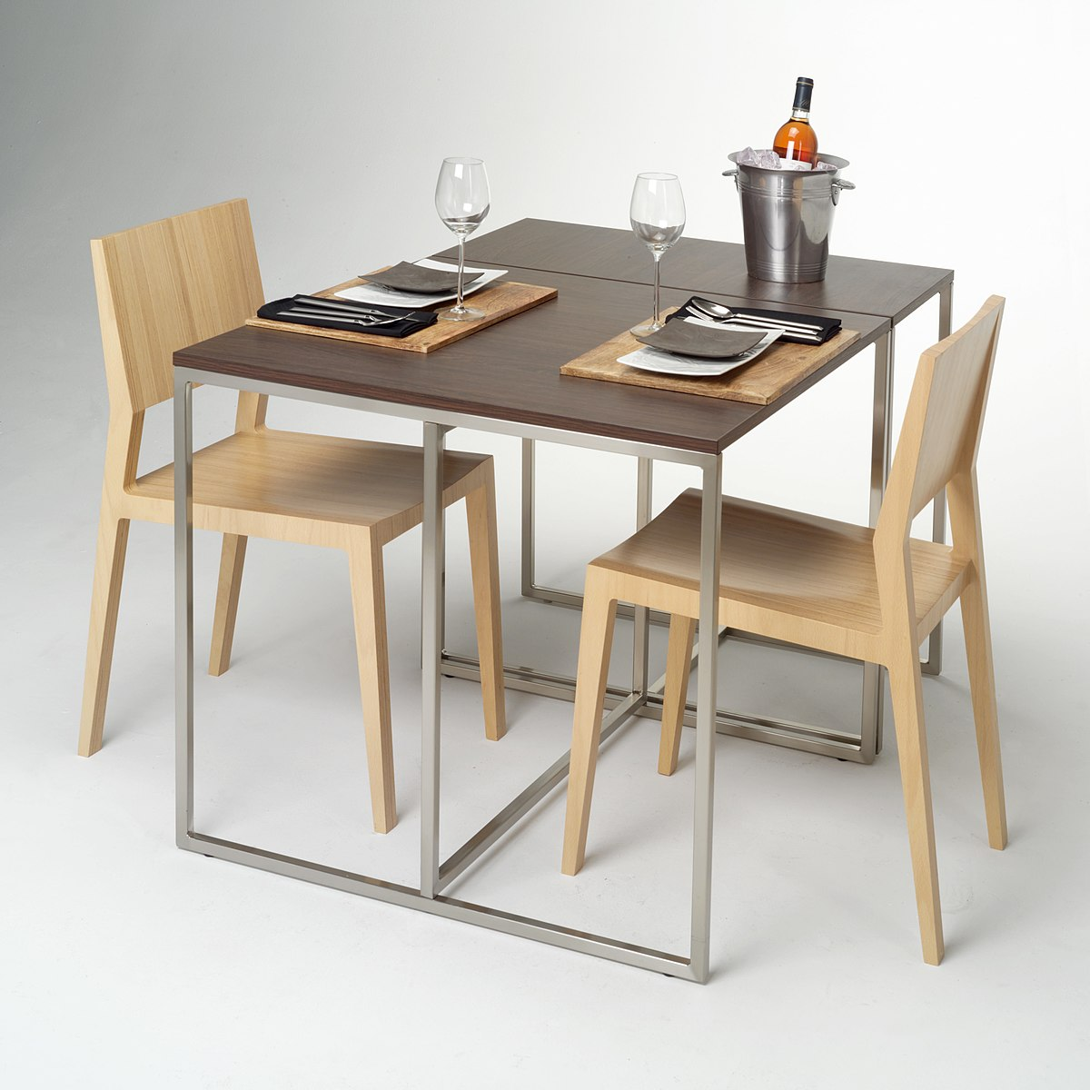 Furniture 4 person kitchen table