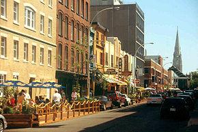 Halifax, Noua Scoție - Wikipedia