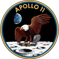 40th Anniversary: Apollo 11 Launches Man To The Moon