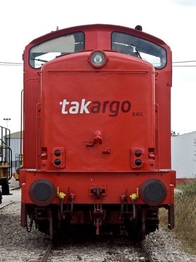 Rail transport in Portugal