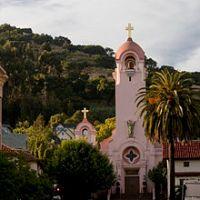 Marin History