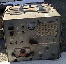 Gonset Communicator - Wikipedia