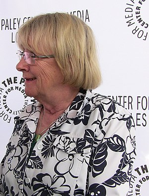 English: Actress Kathryn Joosten at Desperate ...