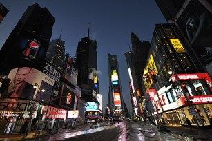 Times Square,New York CC-BY-SA