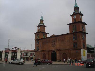 Santa Elena - Wikidata