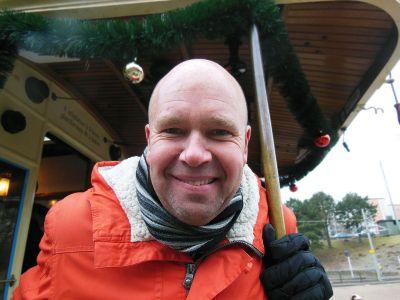 Lasse Kronér – Wikipedia