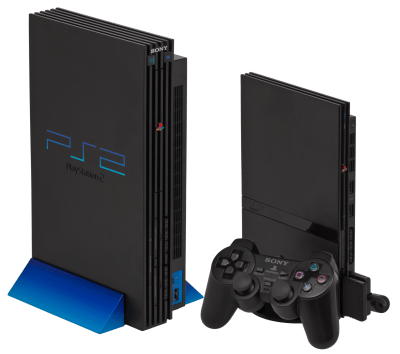 PlayStation 2 - Wikipedia, la enciclopedia libre