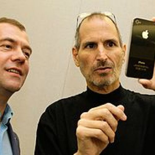 Forbes lists some untold Steve Jobs stories