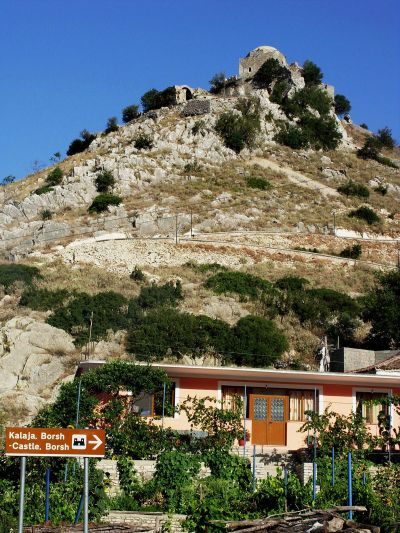 Sarandë – Travel guide at Wikivoyage