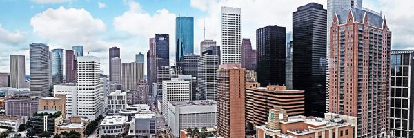 Houston, Texas - Photo Credit by Henry Han