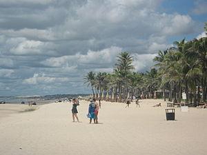Beach Park Resort, Fortaleza, Brazil