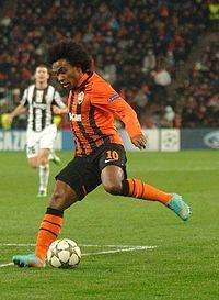 Willian (footballer, born 1988) - Wikipedia