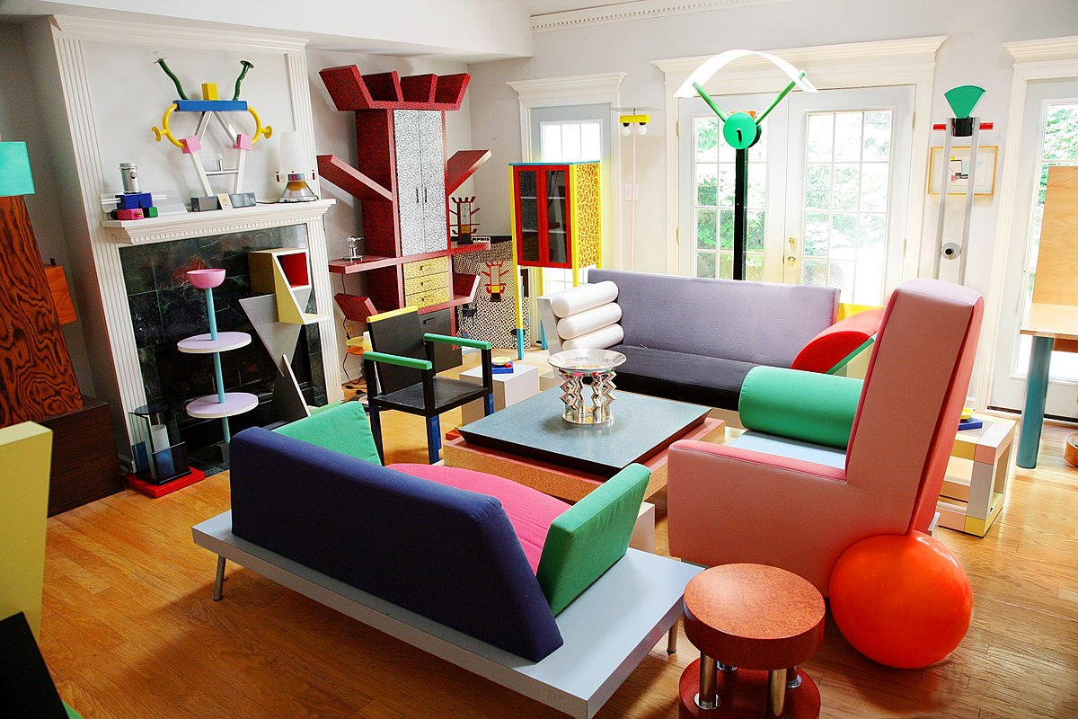 memphis group furniture wikipedia