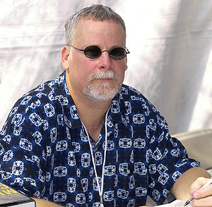 Michael Connelly at the Texas Book Festival, A...