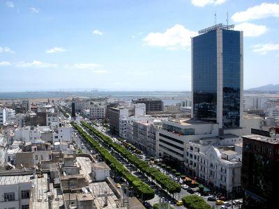 Economy of Tunisia - Wikipedia
