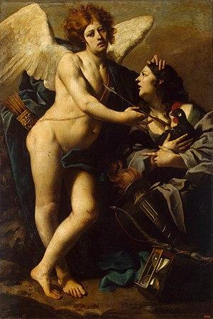 300px Luca Ferrari   Allegory of Jealousy   WGA07830 Relationships: The healthy side of Jealousy by Stephen T. Jones