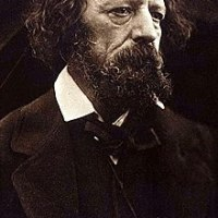 """Alfred Lord Tennyson, """"Supposed Confessions of a Second-rate Sensitive Mind"""""""