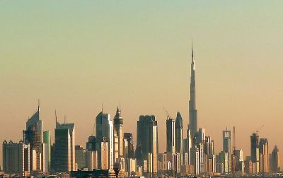 List of buildings in Dubai - Wikipedia