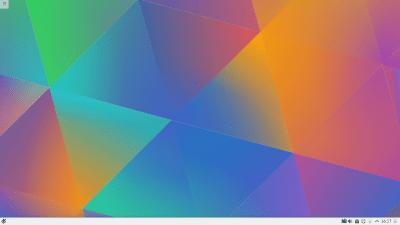 Kubuntu – Wikipedia, wolna encyklopedia