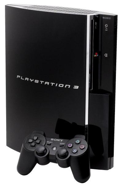 PlayStation 3 – Wikipedia, wolna encyklopedia
