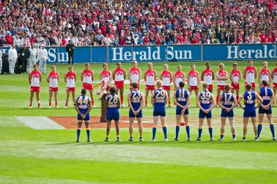 History of the West Coast Eagles - Wikipedia