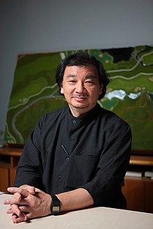 Shigeru Ban 20110702.jpg