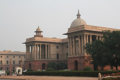 Check out the official home of the Indian president: Rashtrapati Bhavan (PHOTOS) : Places ...