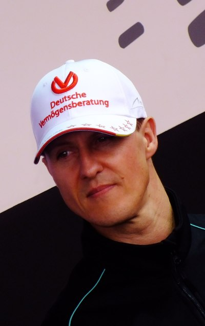 Michael Schumacher - Wikipedia